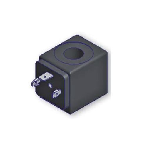 Cívky a konektory pro solenoidové ventily