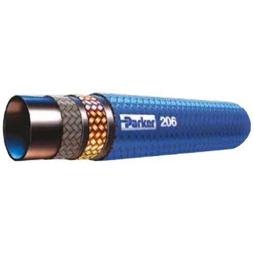 206 - nízkotlaká hadice pro vzduchové brzdy