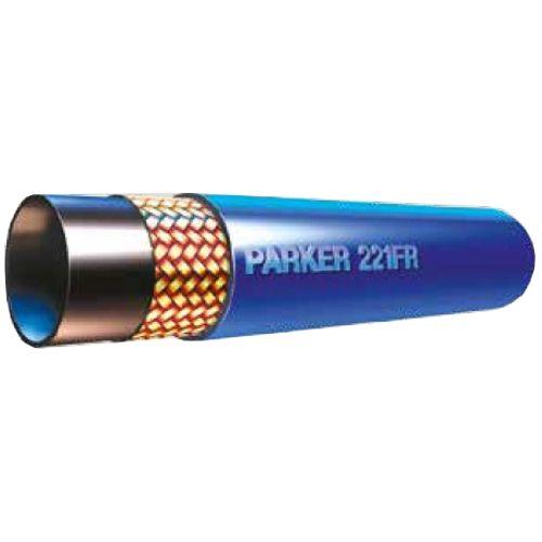221FR - nízkotlaká hadice s pláštěm zpomalující hoření