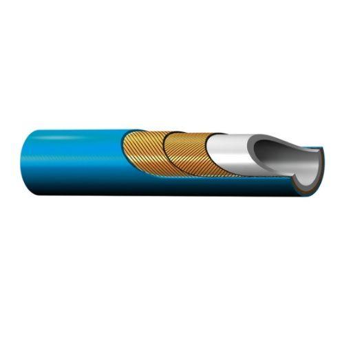 2248D - termoplastická Polyflex hadice pro Ultra vysoké tlaky