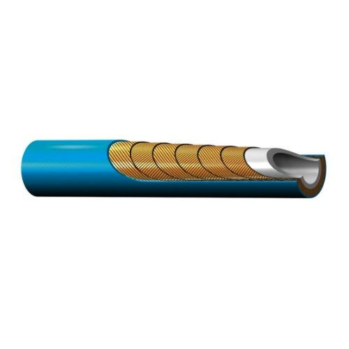 2648N - termoplastická Polyflex hadice pro Ultra vysoké tlaky