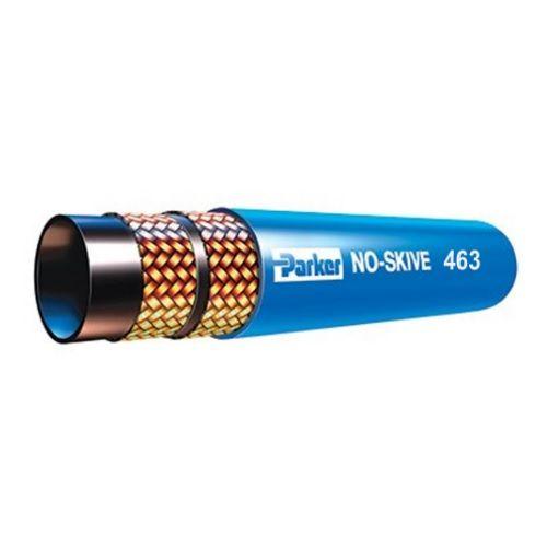 463 - středotlaká hadice pro vodní čistící stroje No-Skive