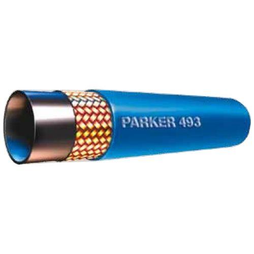 493 - hadice pro vysokotlaké čistící stroje +120°C