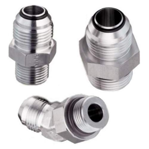 Hydraulické šroubení Triple-Lok