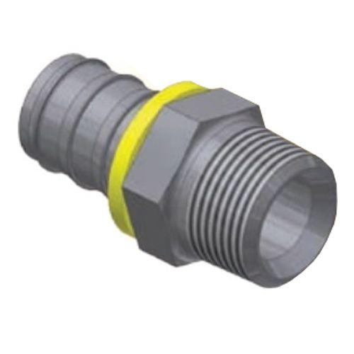 91 - Push-Lok koncovka AGR-K nástrčné hrdlo přímé