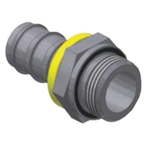 AF - Push-Lok koncovka nástrčná pevné hrdlo přímé