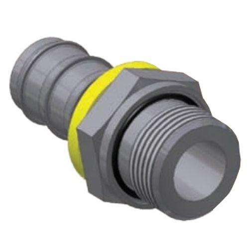 NM - Push-Lok koncovka nástrčná pevné hrdlo přímé