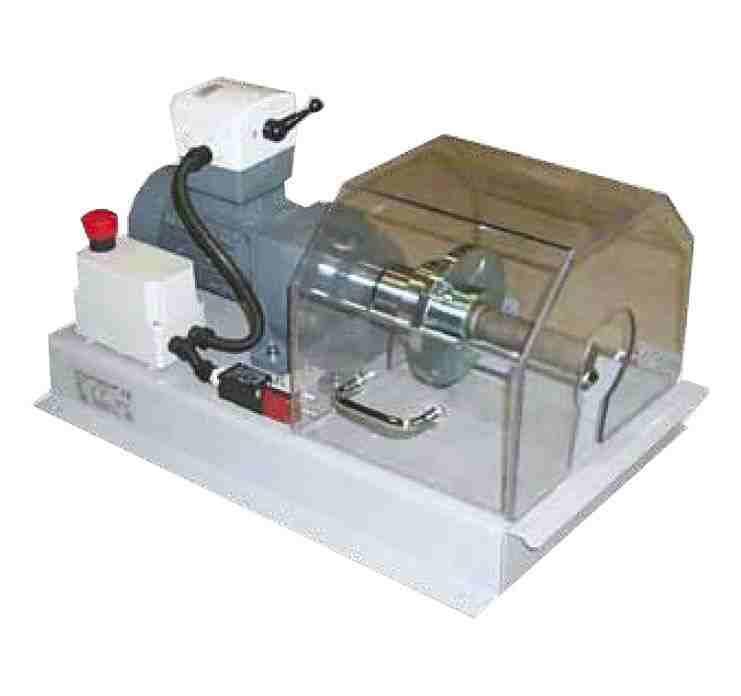 Ořezávačky hydraulických hadic