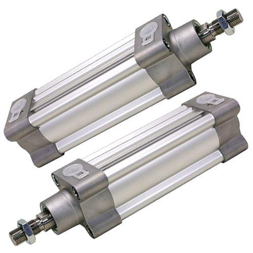 P1F-A - pneumatické válce dle ISO 15552 Parker