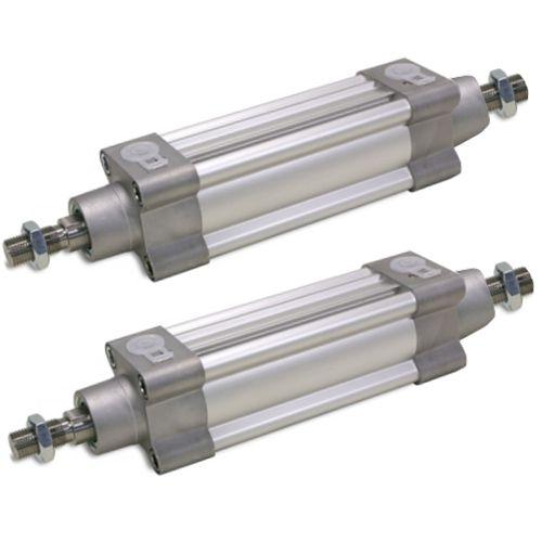 P1F-K - pneumatické válce dle ISO 15552 Parker