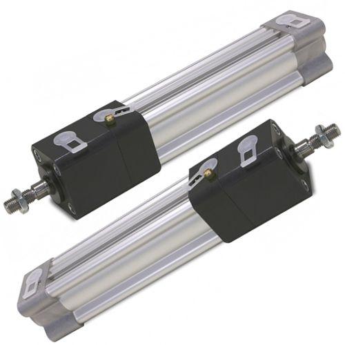 P1F-L - pneumatické válce dle ISO 15552 Parker