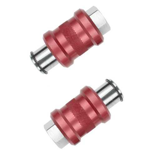 Posuvné pneumatické ventily