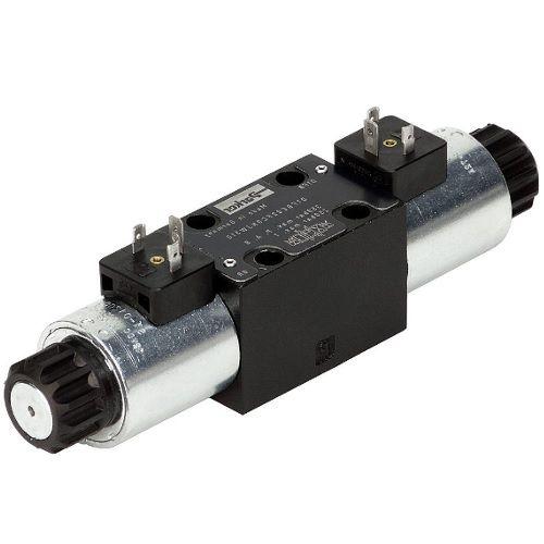 D1FB - proporcionální přímo řízený ventily