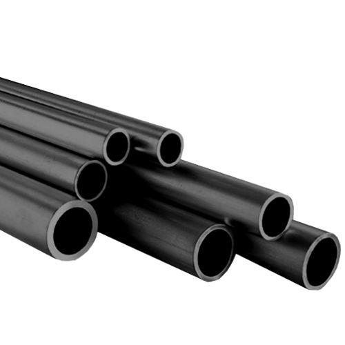 Hydraulické trubky černé