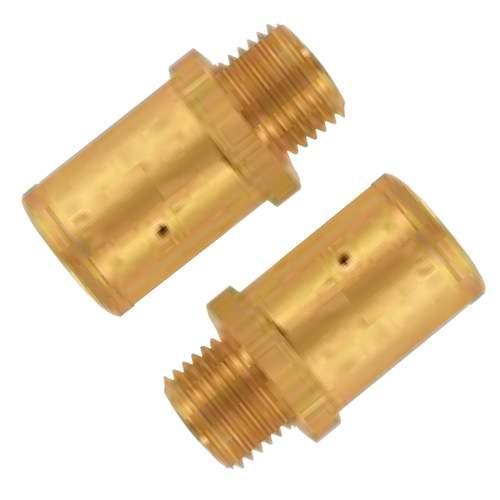 Pneumatické ventily pro redukci tlaku