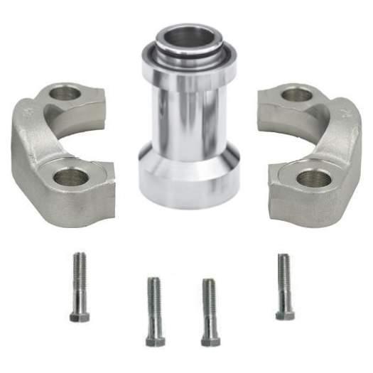 Vysokotlaké hydraulické příruby